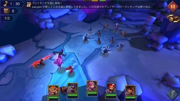 冒険モード エリート8-3 3